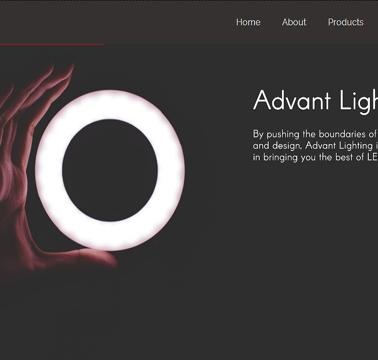 Advant Lightning